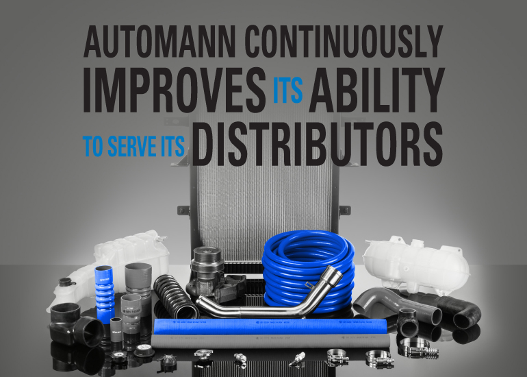 Automann Continuously Improves