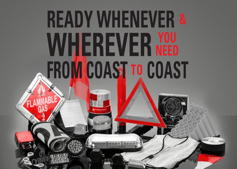 Ready Whenever & Wherever